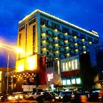 Orchardz Hotel Pontianak