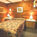 Foto van Snow Valley Motel & RV Park