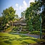 Pine Needles Resort and Country Club resmi