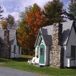 Foto Hearthside Village Cottage Motel