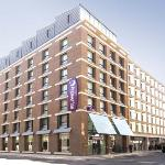 Premier Inn London Southwark - Tate Modern