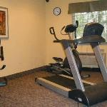 Photo de Sleep Inn and Suites Kennesaw
