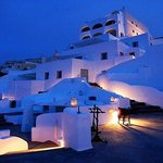 Photo of Andronis Luxury Suites Oia