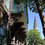 Charleston History Tours, Picture Perfect