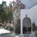 Pension Avra Naxos