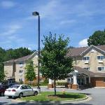 Foto Suburban Extended Stay Fort Benning