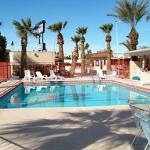 Arizona Inn & Suites
