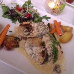  Sea bass