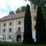 Photo de Hedervar Castle Hotel