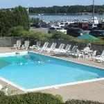 Baron's Cove Inn Sag Harbor