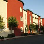Φωτογραφία: Fairfield Inn & Suites - Hayward