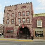 Photo de Historic Calumet Inn