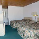  Royal Crest Motel Medford ORBed