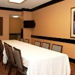ALEconolodge Meeting Room Proofs