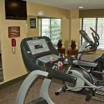 OKSleep Inn Fitness