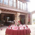 Rural Hotel- La Casona de la Andrea