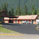 Photo de Mini Golden Inns Motel