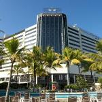 Eurobuilding Hotel and Suites Caracas