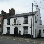 The Green Man Guest House, Leek
