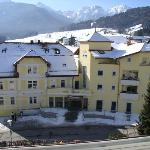 Photo de Hotel Kronplatz