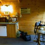 Foto Winthrop Mountain View Chalets