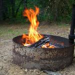  Firepit/grill