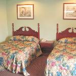Budget Inn Northport ALBed