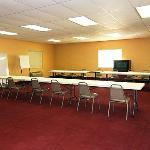  TXOrder Quality Inn Wichita Falls Meeting Rm