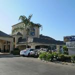 BEST WESTERN Exeter Inn & Suites照片