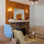 Foto de Sunnyside Bed and Breakfast