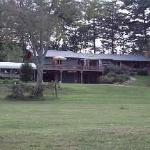 Gray Wolf Mountain Inn