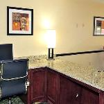 Foto de Comfort Suites West Energy Corridor