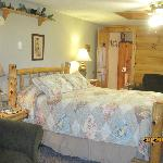 Country Comfort Suite