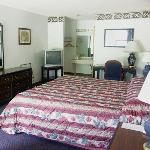 Deerwood Inn Motel & Resort resmi