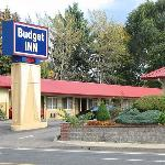 Bild från Budget Inn Oregon City/Portland