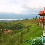 Arenal -Lodge Chalet -