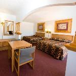 Φωτογραφία: North Country Inn and Suites