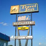  TXTravel Inn Abilene Signage