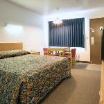Motel 10 Lordsburg