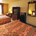 Φωτογραφία: Hilltop Inn & Suites Greenbrier
