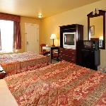 Photo de Hilltop Inn & Suites Greenbrier