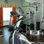  KSComfort Suites Fitness