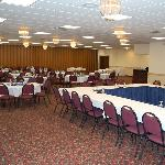 SDKings Inn Hotel CCPierre Meeting Banquet