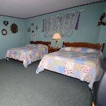  VTMarbledge Lodge Bed