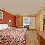 صورة فوتوغرافية لـ ‪Americas Best Value Inn-Indy East‬