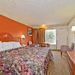 Foto Americas Best Value Inn-Indy East