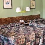 Foto de Budget Inn Lake George