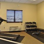  TXDFitness Center