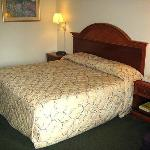 Airport Inn Motel Richmond의 사진