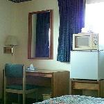 Americas Value Inn Foto